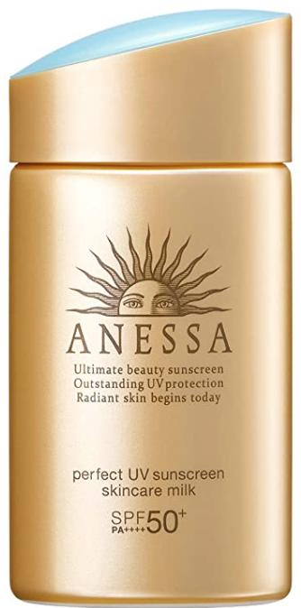 メンズUVケアクリーム人気おすすめランキング6選|毛穴の黒ずみ原因は紫外線