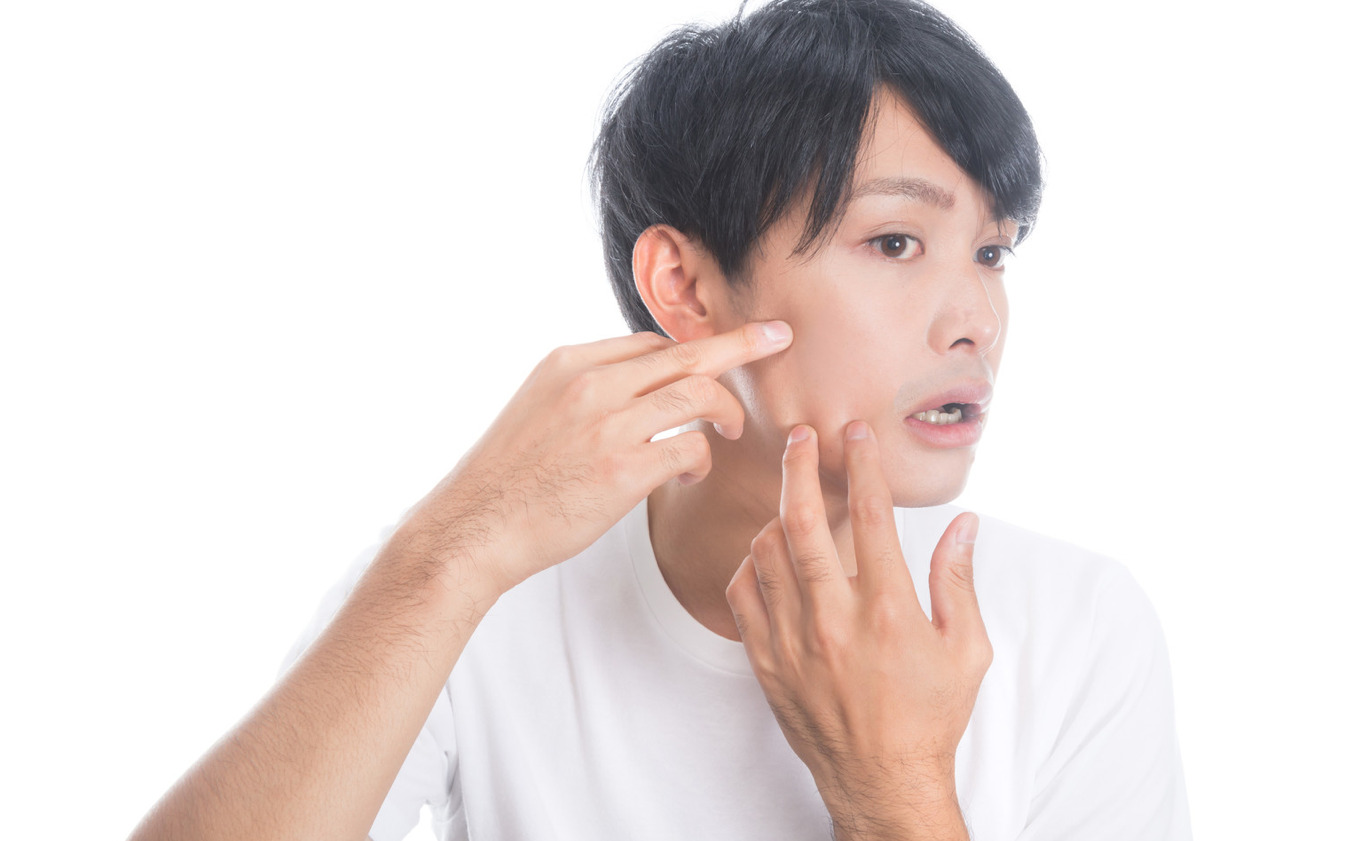 男の黒ニキビ予防におすすめの弱アルカリ性洗顔料8選 メンズスキンケア