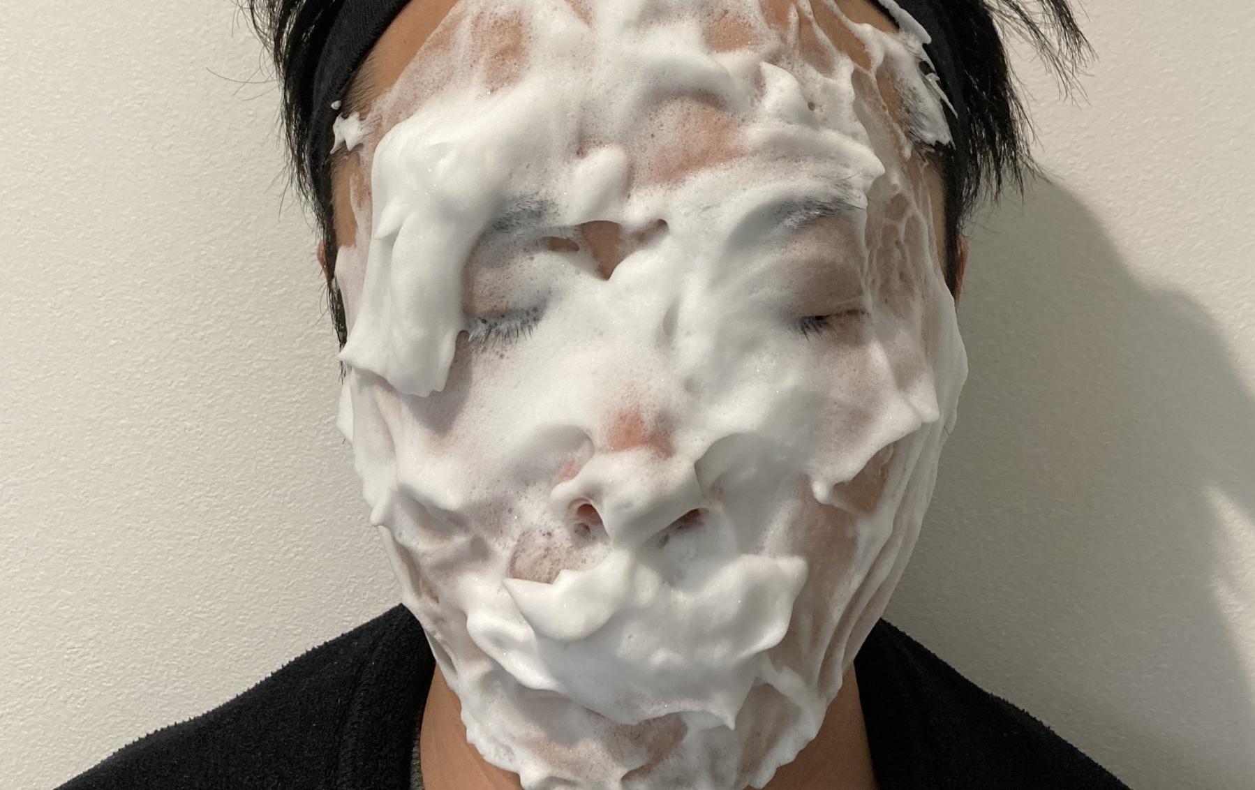 ブレイター(Brater)の洗顔料と化粧水をレビュー&口コミ