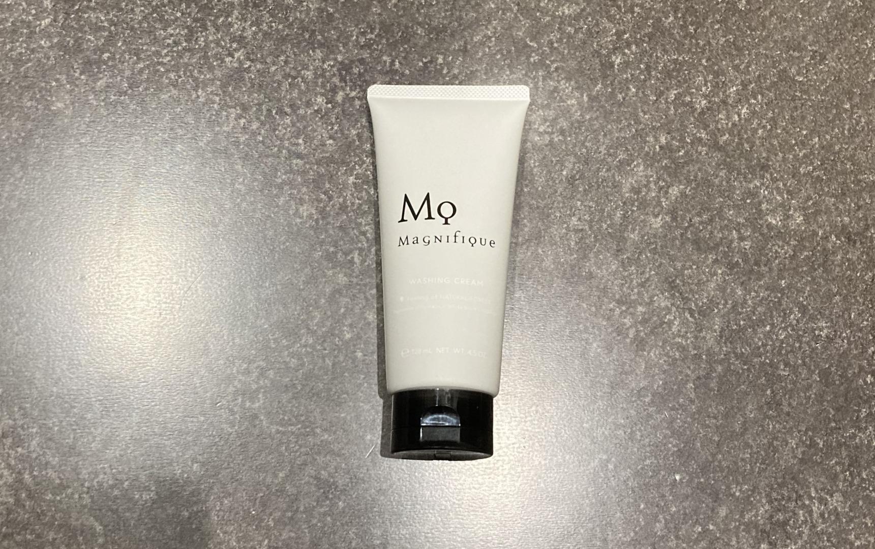 マニフィークのレビュー&口コミ|コーセーコスメポートのメンズ化粧品を徹底検証